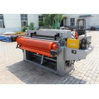 Buy cheap Stable Working Welded Wire Mesh Fence Machine , Wire Mesh Welding Machine from wholesalers