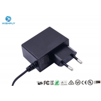 Buy cheap 5V 1A 1.5A 2A 9V 1A 24V AC DC Power Adapter UL Listed US Plug Switching Power Supply from wholesalers