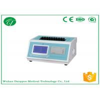 Buy cheap Automatic Erythrocyte Sedimentation Rate ESR Analyzer PUC-2068A 128×240 LCD Screen from wholesalers