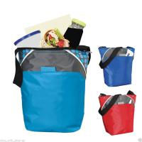 Buy cheap COOLER LUNCH BAG - MINI COOL BAG FOR DINNER - WORK SCHOOL FOOD & DRINK CARRIER product