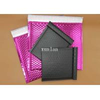 Buy cheap Multicolor Gloss Shipping Bubble Mailers , Durable Padded Letter Envelopes from wholesalers