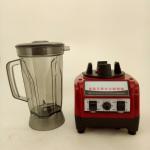 Buy cheap Multi-functional commercial mini blender machine fruit juice blender from wholesalers