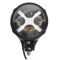 Buy cheap Super Bright IP67 Flood Spot Beam 7 Inch CREE LED Chip 60w LED Auxiliary Light 3 Year Warranty from wholesalers