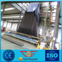 Buy cheap HDPE Geomembrane with Best Strength for Landfill Fish Pond Road Construction product