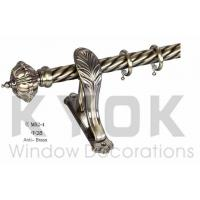 Buy cheap window  hardwares  or curtain rods from wholesalers