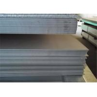 Buy cheap A572GR50 / Equivelant Hot Rolled Steel Sheet For Automobile , Bridges from wholesalers