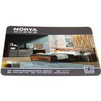 Buy cheap Full color printed cloth mouse pad, rubber charging mouse pad for gifts from wholesalers