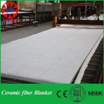 Buy cheap HZ 1430C no asbestos fire blanket ceramic fiber from wholesalers