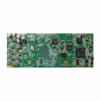 Buy cheap OEM Medical Components Multilayer Small Run Pcb Assembly Shenzhen from wholesalers