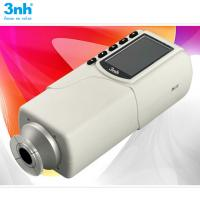 Buy cheap NR20XE Basic Colormeter Colour Difference Meter 3nh For Fruit Tomato Plant Development from wholesalers