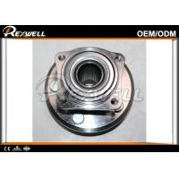 Buy cheap Rear Axle Wheel Hub Bearing Replacing Wheel Bearing Hub Assembly Front from wholesalers