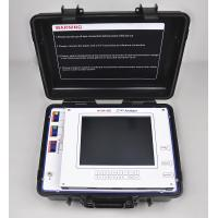 Buy cheap High Performance Portable Automatic Variable Frequency Current Transformer Tester CT PT Analyzer from wholesalers