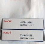 Buy cheap NACHI 6309 2rs c3 Ball Bearing NACHI 6309 zz Deep Groove Ball Bearing Japan Quality 6309 Bearing Sizes 45*100*25mm from wholesalers