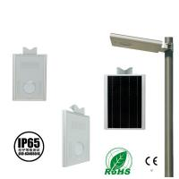 Buy cheap 8W Solar LED Street Light, Outdoor Lighting from wholesalers