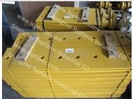 Buy cheap Replacement parts of Komatsu cutting edge 154-81-11191 from wholesalers