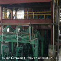 Buy cheap High Yield Metallurgical Equipment Electric Arc Furnaces Billet Machine from wholesalers