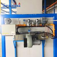 Buy cheap Electrotatic Powder Coating Pretreatment Drying Gas Burner from wholesalers