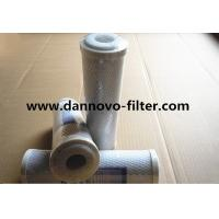 Buy cheap 10 Block Carbon Filter Cartridge /CTO Activate Carbon Water Filter Cartridge from wholesalers