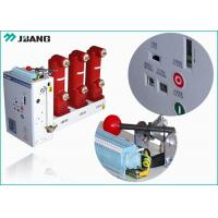 Buy cheap 12Kv Indoor High Voltage Vacuum Circuit Breaker For Power House Power Grid Overload Protecting from wholesalers