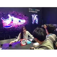 Buy cheap Floating Hologram Projection Screen3D Holograms Player Kinomo For Shop from wholesalers