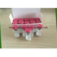 Buy cheap Melanotan-II 10mg / Vial Bodybuilding Supplements 	Human Growth Peptides Skin Color from wholesalers