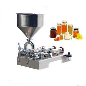 Buy cheap Semi automatic liquid filling machine / pharmaceutical Filling equipment product