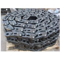 Buy cheap Excavator Track Link Assembly,Track Chain Assembly from wholesalers