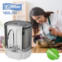 Buy cheap WellBlue BPA Free Alkaline Water Filter System , Low ORP Alkaline Water Purifier Machine from wholesalers