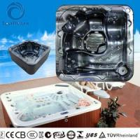Buy cheap A 520 Spa product /hot tub spa for 5 person with 1 lounge seat from wholesalers