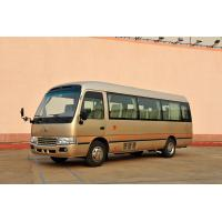 Quality Aluminum Outswing Door Staff Small Commercial Vehicles With 7.00R16 Tire for sale