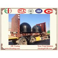 Buy cheap 20 ton Melting Kettle Shipped to South Asia EB4077 product