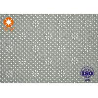 Buy cheap Entrance Rug Non Woven Raw Material , Non Woven Fabric Easy Cleaning from wholesalers