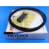 Buy cheap Original Analog  KEYENCE sensor FU-10 Fiber Optics Sensors  FS-V30 series from wholesalers