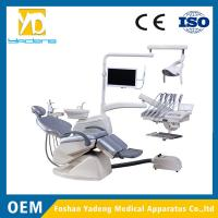 Buy cheap Dental Unit Folded With Top-mounted Tool Tray Linak Brand Motor from wholesalers
