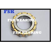 Buy cheap No Outer Ring RN206M Eccentric Cylindrical Roller Bearing for Reducer Brass Cage from wholesalers