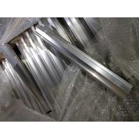 Buy cheap Magnesium alloy pipe AZ80A-F Magnesium pipe ZK60 Magnesium tube as per ASTM B107/B107M-13 from wholesalers