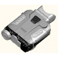 Buy cheap Portable Infrared Cooled Thermal Heat Binoculars With Day Night Surveillance from wholesalers