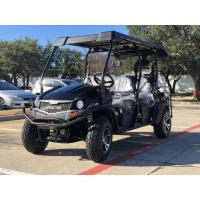 Buy cheap NEW 400CC -400 EFI LIMO 2WD/4WD - 6 PERSON GOLF CART UTV from wholesalers