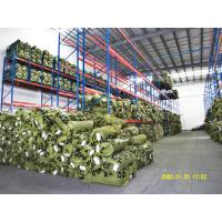 Buy cheap Material Handling Storage Cold Rolled Pallet Rack Systems For Clothing Industry from wholesalers