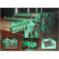 Buy cheap cotton waste cleaning machine,cotton waste tearing machine from wholesalers