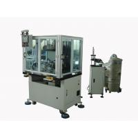 Buy cheap Commutator precise turning machine lathe commutator with servo device and touch screen from wholesalers