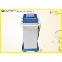 Buy cheap White Blue Vertical Q Switch Nd Yag Laser High Energy 2000J For All Tattoos from wholesalers