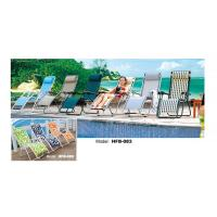 Buy cheap cheap folding beach lounge chair lightweight folding beach chair from wholesalers