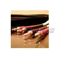 Buy cheap 16 AWG 2 Cores Audio Speaker Cable Stranded OFC Conductor UL CMR Rated PVC from wholesalers