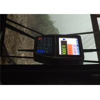 Buy cheap Max Weighing 10ton Wheel Loader Weigher Clear LED Display from wholesalers