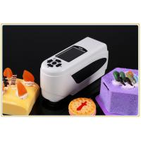 Buy cheap 3nh NH310 colorimeters for color analysis with 8mm/4mm Measuring Aperture product