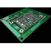 Buy cheap Square Tg150 2 Layer Pcb Board Assembly Fr4 Circuit Board 3.2 mm Thickness from wholesalers