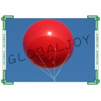 Buy cheap Helium Inflatable Advertising Balloons , Air Balloon Advertising from wholesalers