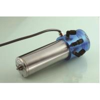 Buy cheap Soft Metal Polishing Water Coolant Cnc High Speed Spindle Kl -100hat 100000 Max Rpm from wholesalers