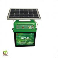 Buy cheap Lydite Solar Electric Fence Energizer For Farm Fence product